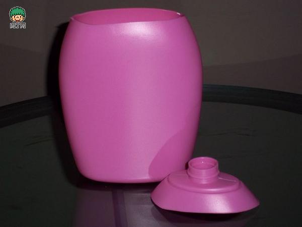 动手-洗发水瓶子废物利用做简单手工