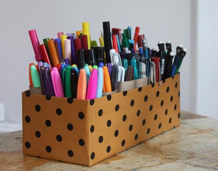 纸纸筒设计的大多