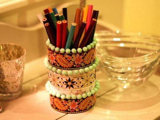 intro: 手工制作的笔筒创意设计图片大全